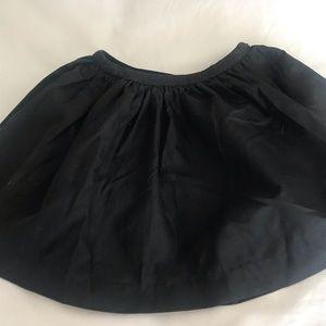 Girls dressy skirt